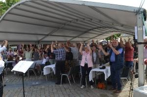 2019 Sommerfest Am Vrijthof_17